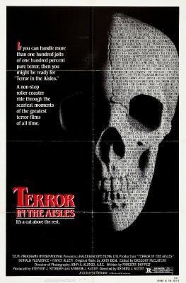 Terror ın The Aisles