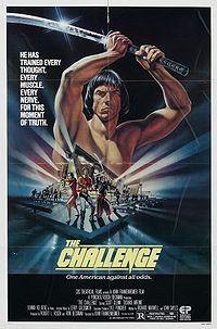 The Challenge (ıı)