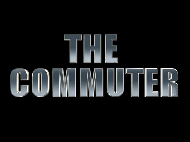 The Commuter (ı)
