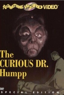 The Curious Case Of Dr. Humpp