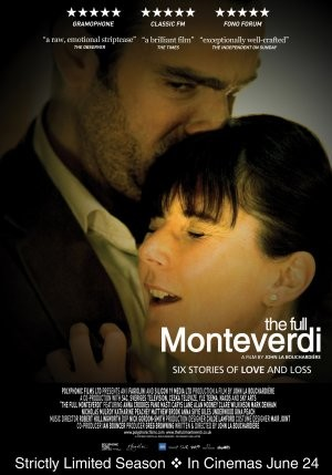 The Full Monteverdi