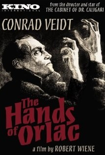 The Hands Of Orlac (ı)