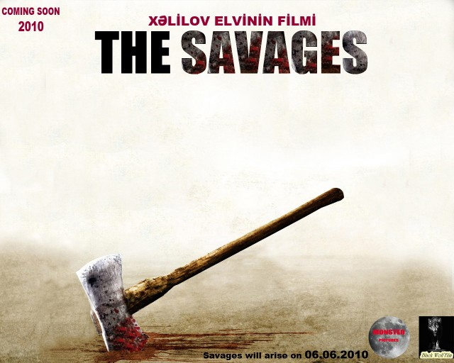 The Savages(ı)