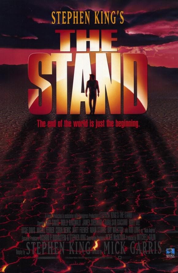 The Stand (ı)