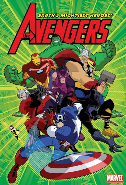 The Avengers: Earth's Mightiest Heroes Sezon 2