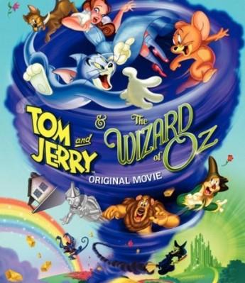 Tom ve Jerry : Oz Büyücüsü