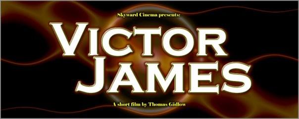 Victor James