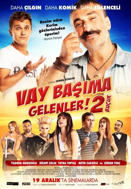 VAY BAŞIMA GELENLER 2.5 İKİ BUÇUK İZLE HD FULL TEK PART