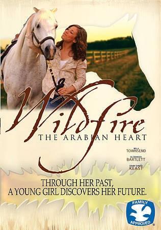 Wildfire:the Arabian Heart