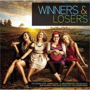 Winners & Losers Sezon 1