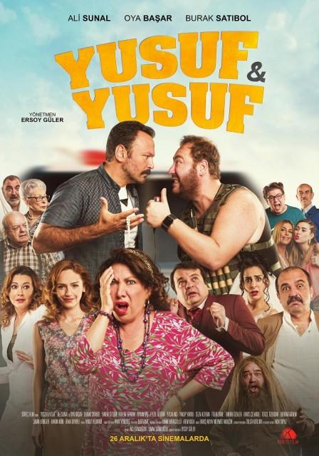 Yusuf & Yusuf