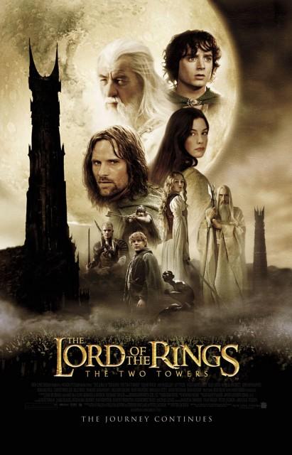 Yüzüklerin Efendisi: İki Kule