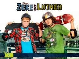 Zeke Ve  Luther 4