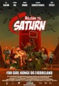 Rejsen Til Saturn