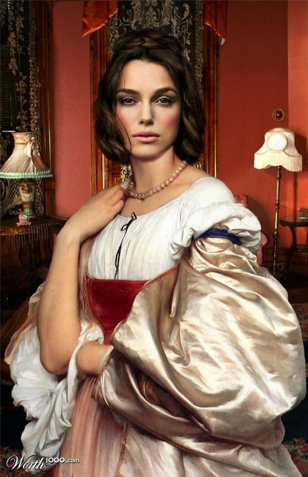 Keira Knightley 485 - Keira Knightley