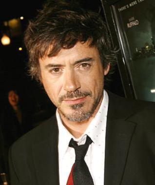 Robert Downey Jr 10 - Robert Downey Jr.