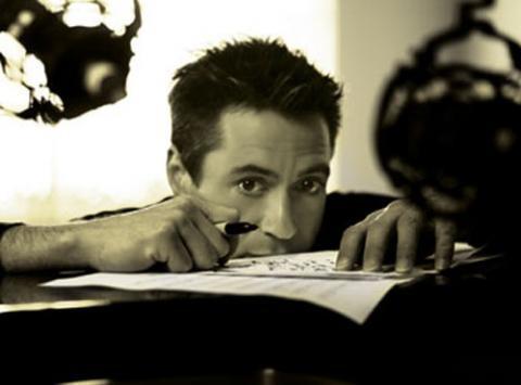 Robert Downey Jr 20 - Robert Downey Jr.