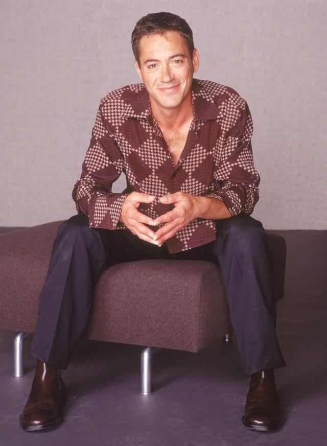Robert Downey Jr 5 - Robert Downey Jr.