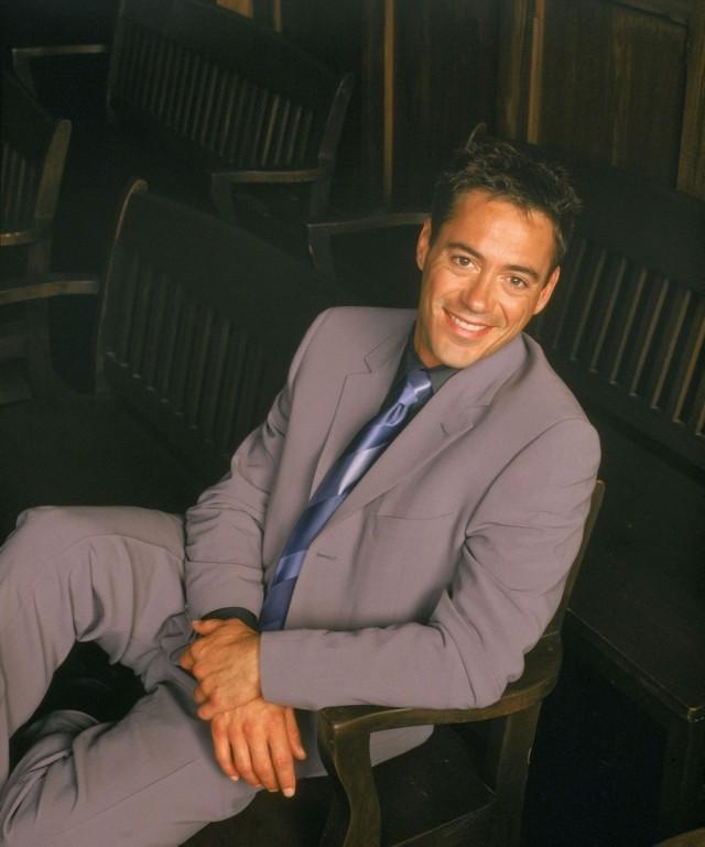Robert Downey Jr 6 - Robert Downey Jr.