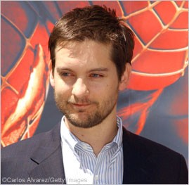 Tobey Maguire 26 - Tobey Maguire