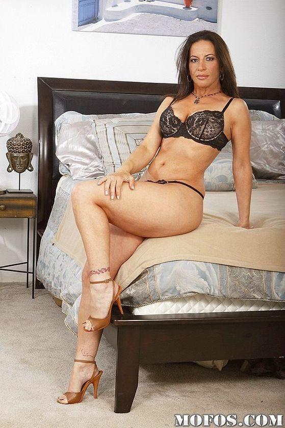 Melissa Monet Milf 102