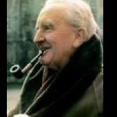 JRR-Tolkien