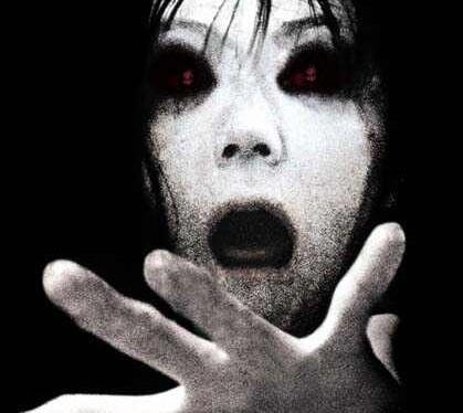Japon kore yapımı korku filmleri sevmeyenler resimleri