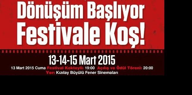 2. El Film Festivali 9. Kez Başlıyor!