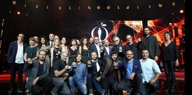 53. Antalya Uluslararası Film Festivali Sona Erdi