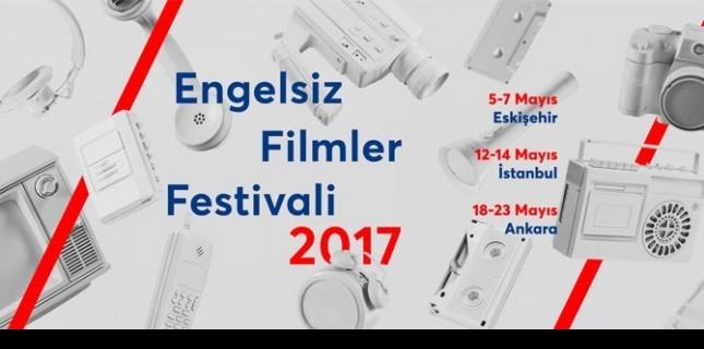 Engelsiz Filmler Festivali'nde Günün Programı (14 Mayıs 2017 - İstanbul)