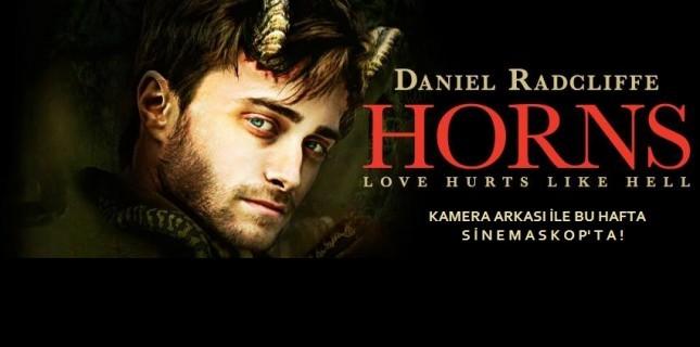 Horns Bu Hafta Sinemaskop'ta