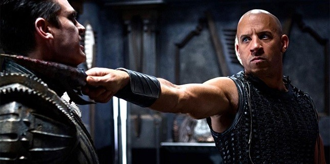 Riddick Fragman