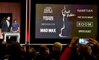88. Oscar Ödülleri En İyi Film Adayları