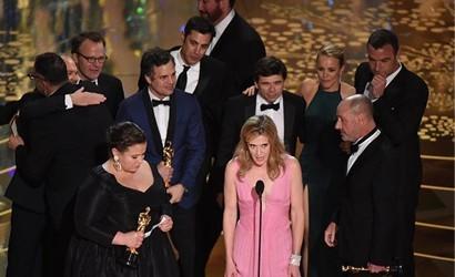 88. Oscar Ödülleri'nin Kazananları!