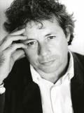 Alessandro Baricco profil resmi