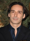Alexandre Desplat profil resmi