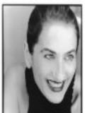 Annamaria Pace profil resmi