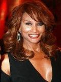 Beverly Johnson profil resmi