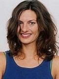 Catrin Striebeck profil resmi