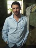 Chris Vance profil resmi