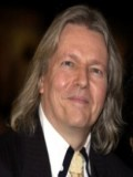 Christopher Hampton profil resmi