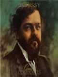 Claude Debussy profil resmi