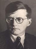 Dmitri Shostakovich profil resmi