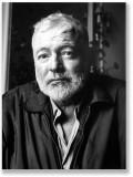 Ernest Hemingway profil resmi
