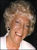Irene Turner profil resmi