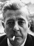 Jacques Prévert profil resmi