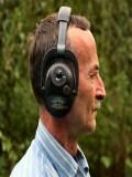John Davis profil resmi