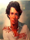 Jonathan Richman profil resmi