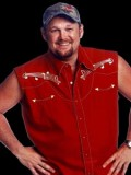 Larry The Cable Guy profil resmi
