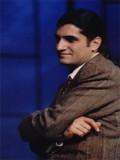 Okan Şenozan profil resmi